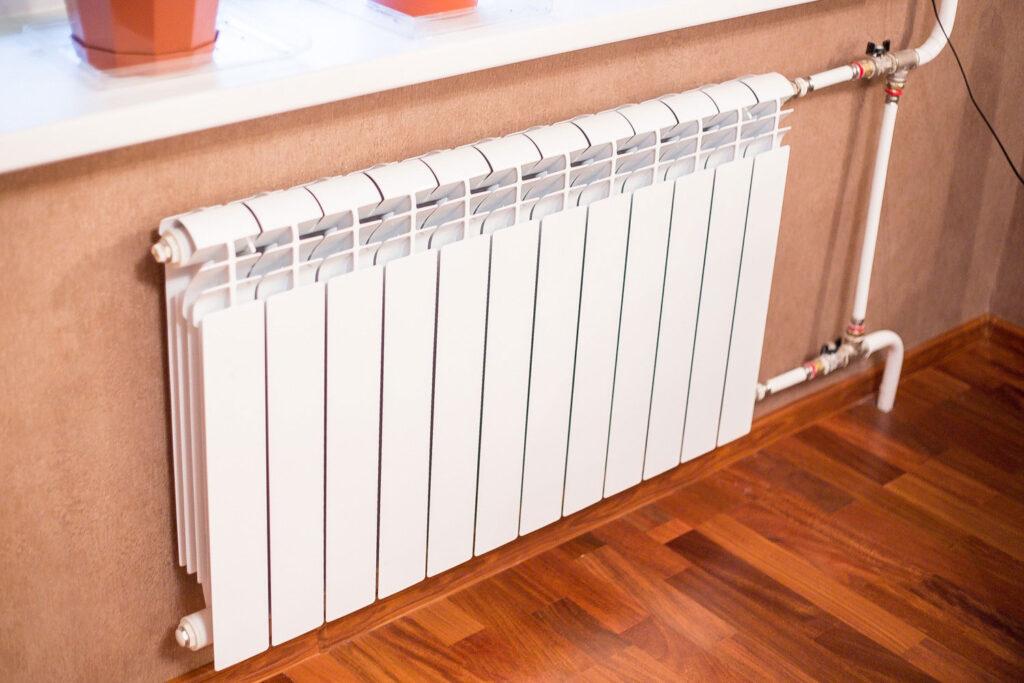 В Твери возобновлена подача тепла в дома на бульваре Гусева
