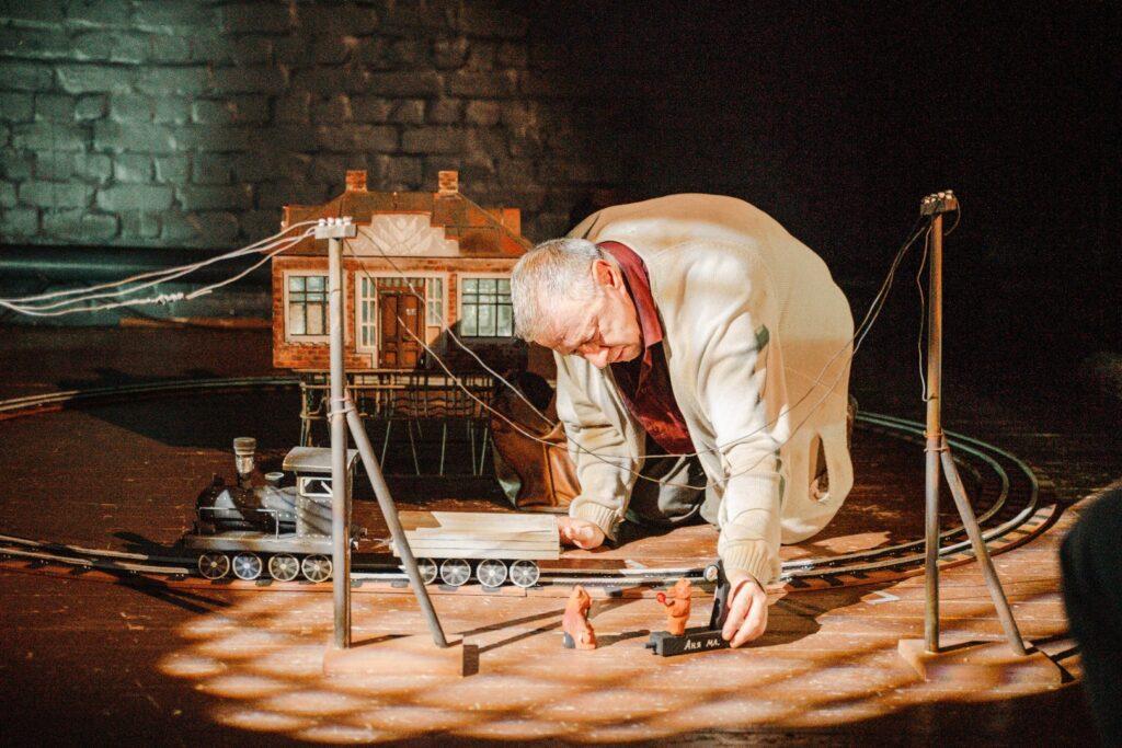 В Тверском ТЮЗе покажут спектакль о жизни Порфирия Головлёва