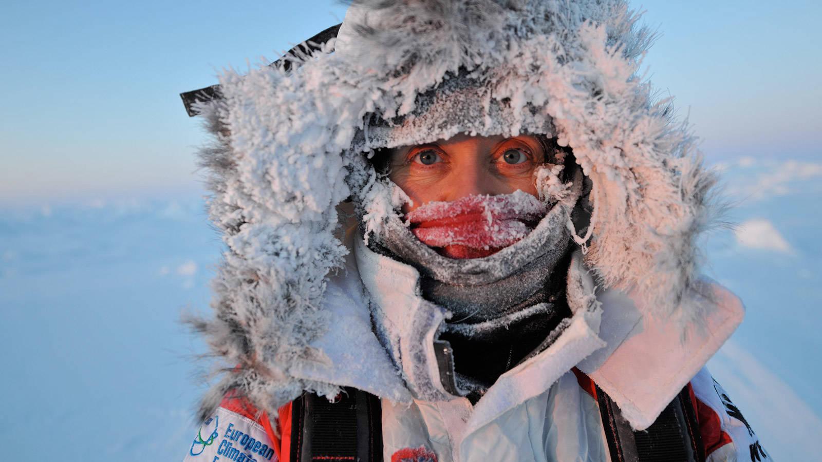 В ближайшие дни в Тверскую область придут морозы со снегом