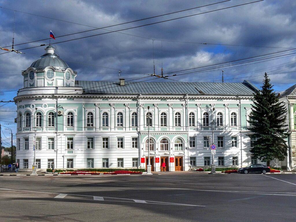 245 лет: у финансовой системы Тверской области юбилей
