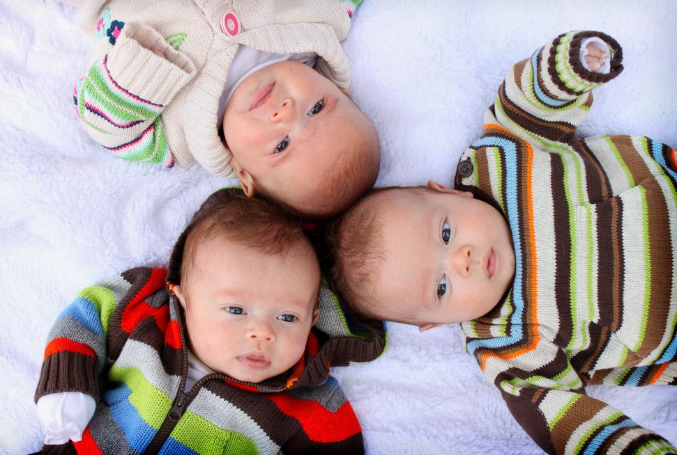 В 2020 году 8026 семей в Тверской области получили выплаты на третьего и последующих детей