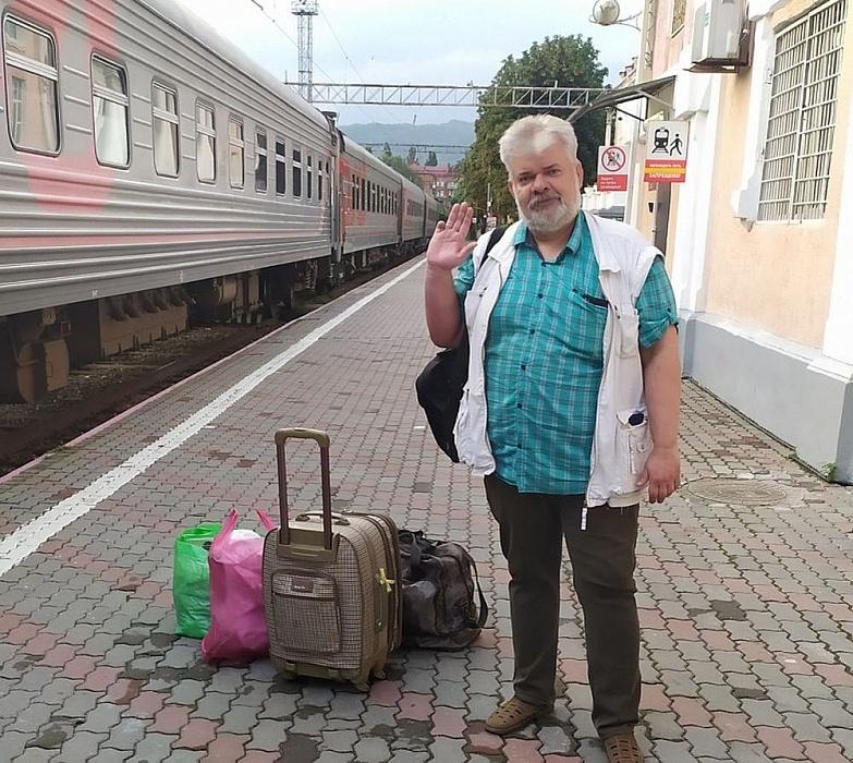 Владислав Толстов: Западный мост даст импульс развитию окраинных районов Твери