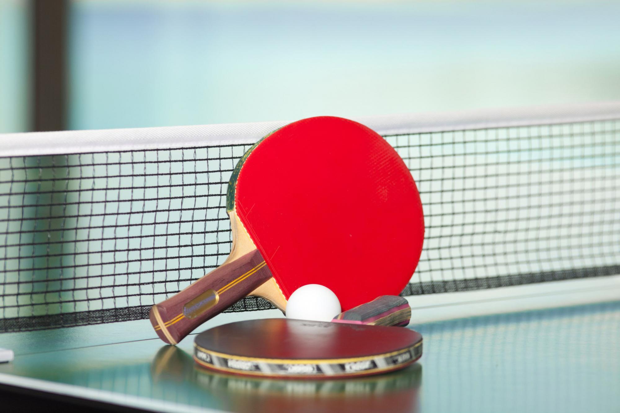 В Твери разыграют призы рождественского турнира по настольному теннису