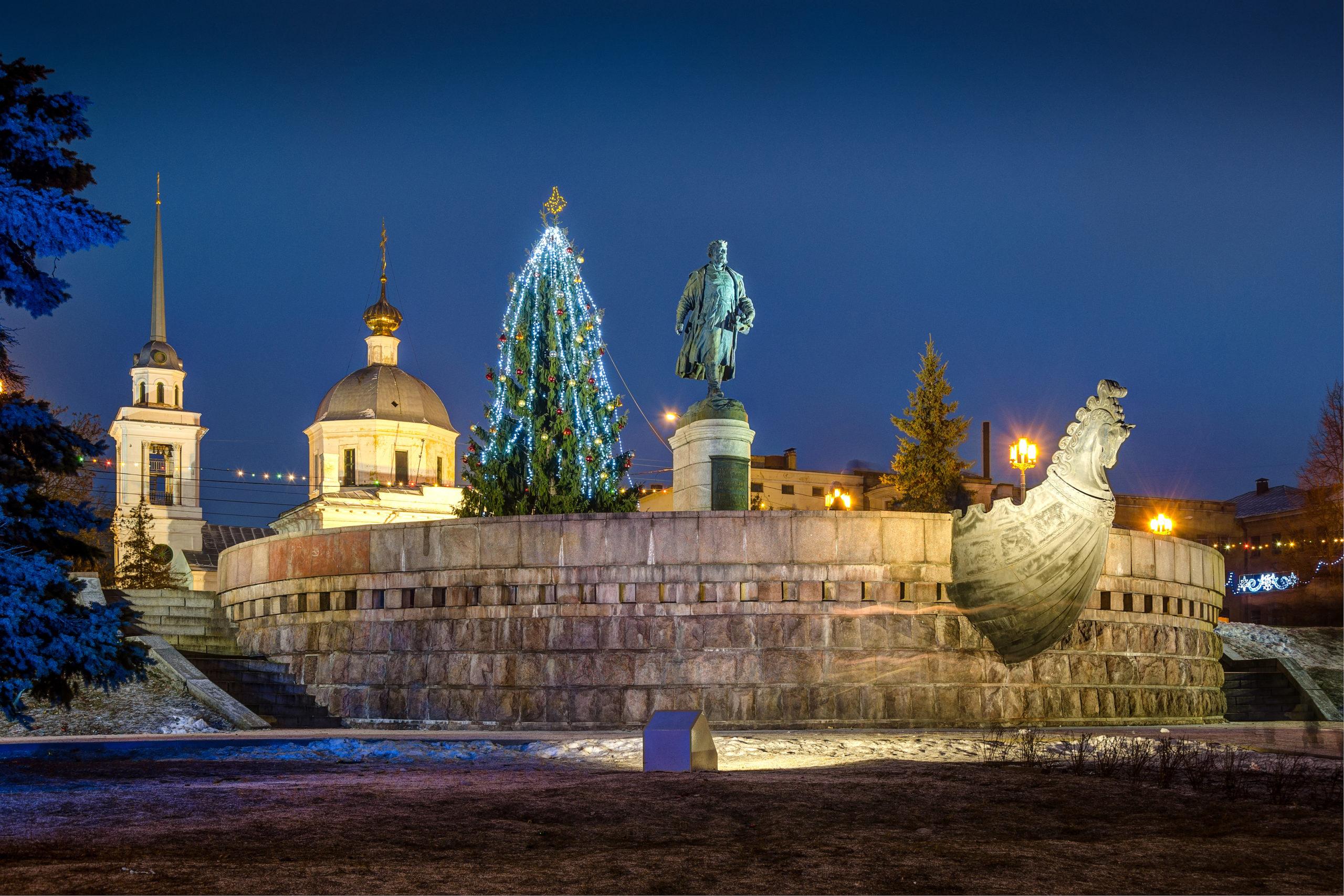 Тверская область в 2020 году стала привлекательнее для туристов