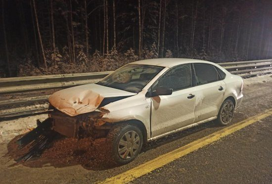 В пьяном состоянии автоледи сбила пенсионерку в Тверской области