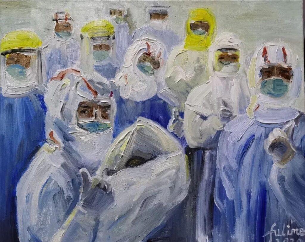 Статистика распространения коронавируса в Тверской области на 26 января