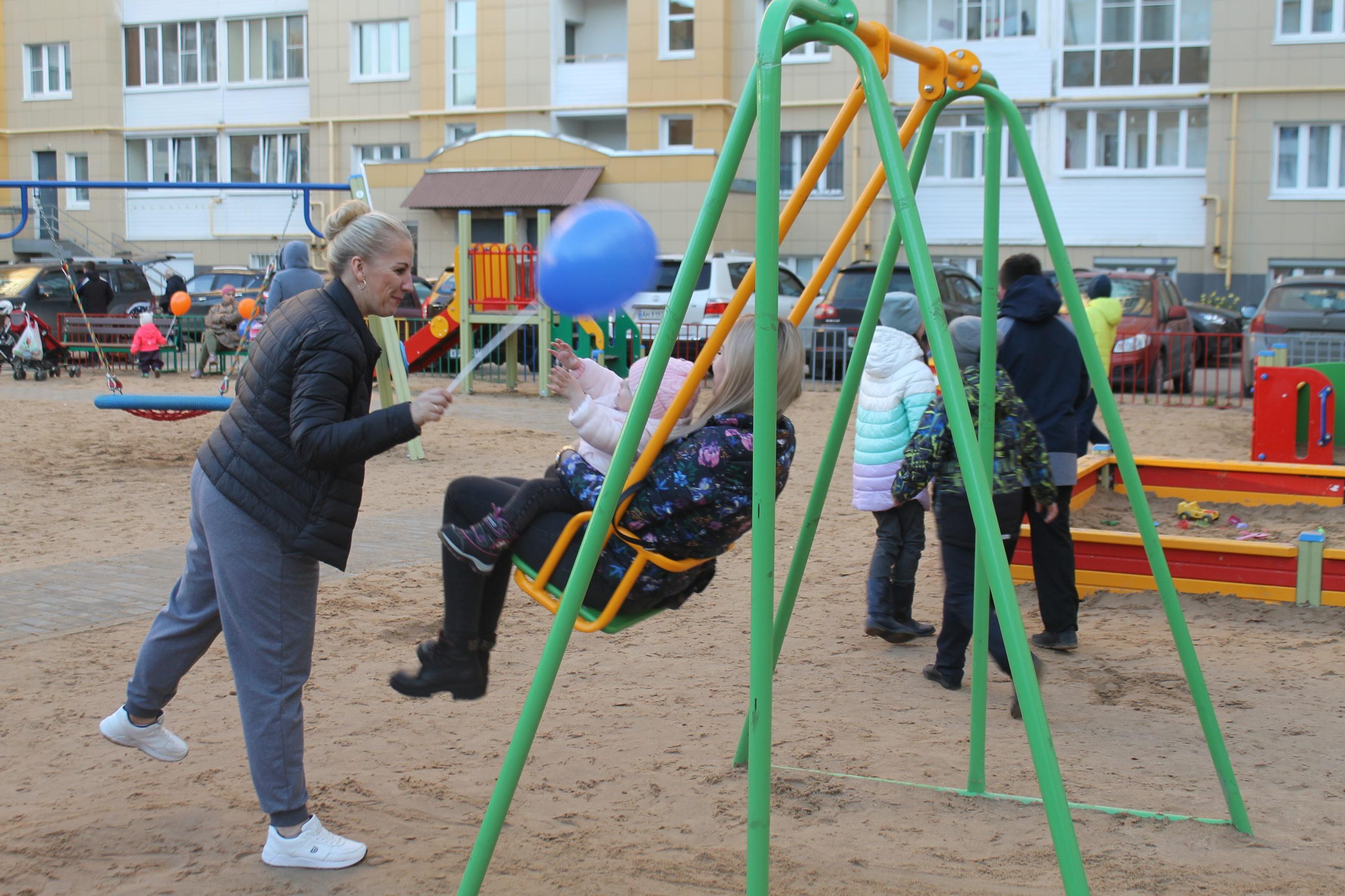 Почти 1300 проектов реализовано в Тверской области  по Программе поддержки местных инициатив