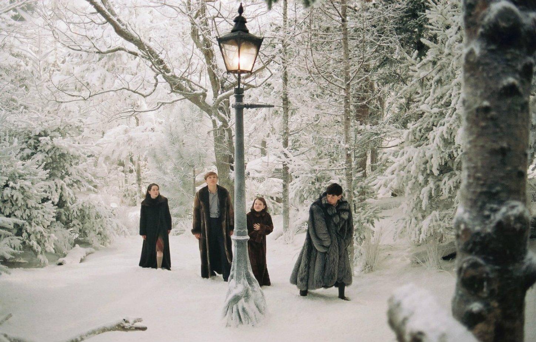 В Тверской области наступит мороз и выпадет снег
