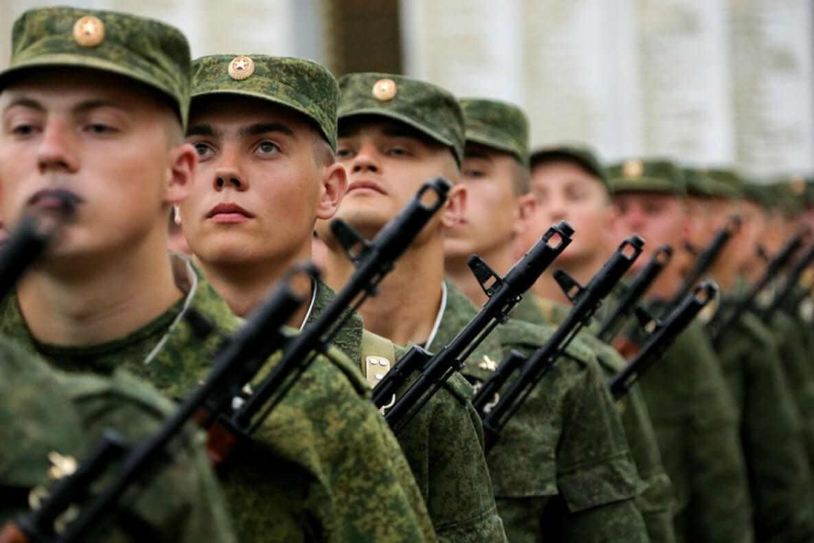 Школы в Тверской области укрывали призывников