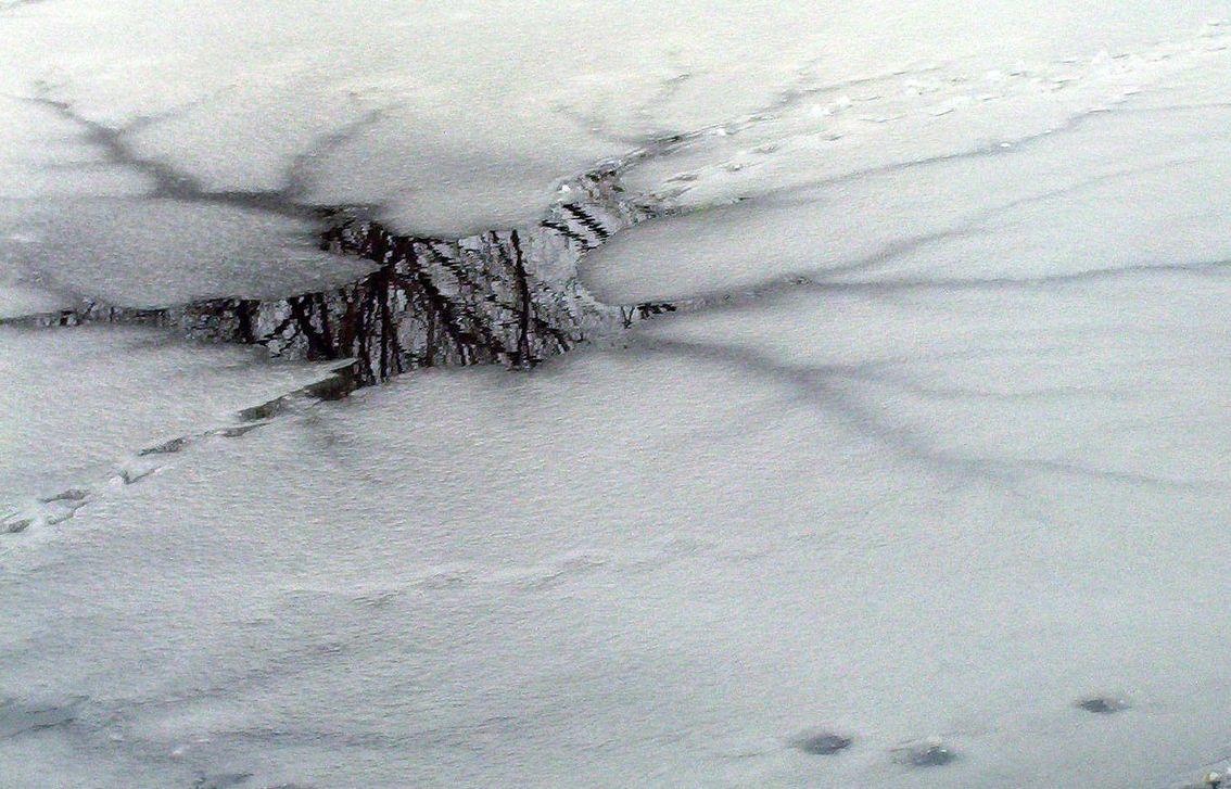 В Твери в Волге найдено тело мужчины