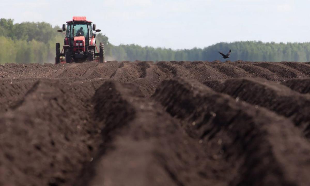 В Тверской области усилят работу по введению в оборот земель сельхозназначения