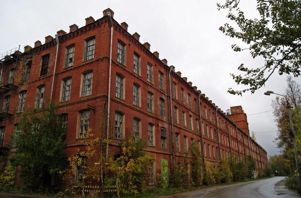 Собственник здания в Вышнем Волочке, где произошло обрушение, не выполнял требования законодательства по сохранению объектов культурного наследия