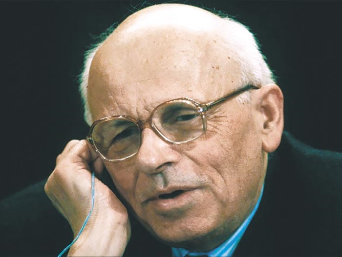 В Твери откроется выставка в честь 100-летия академика Андрея Сахарова