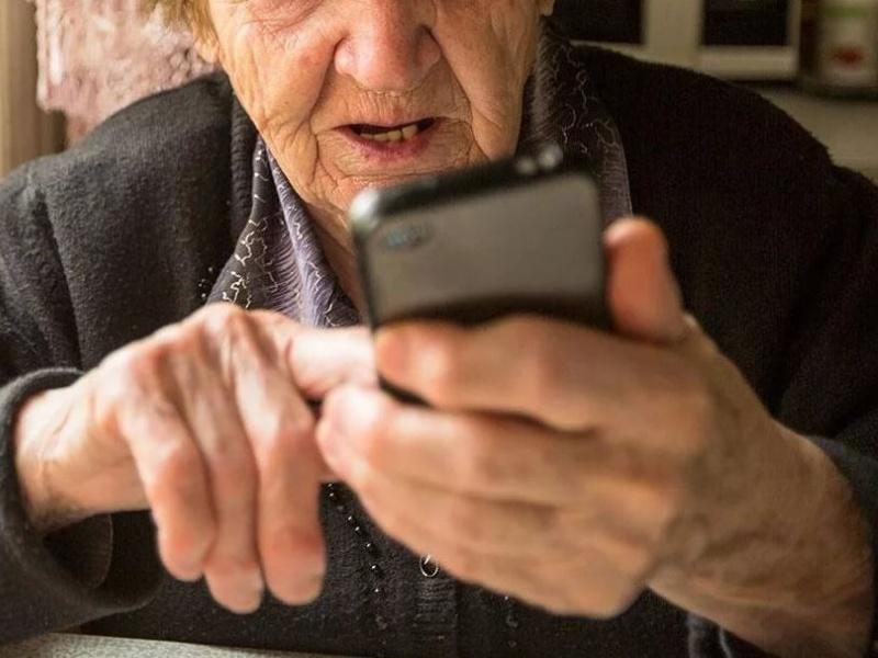 В Твери пенсионерка хотела заработать на разнице курса валют, а нарвалась на мошенника