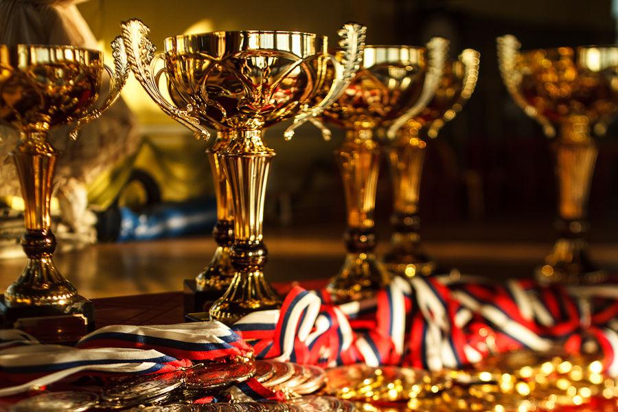 Нынешние выходные дни в Твери будут богаты на спортивные состязания