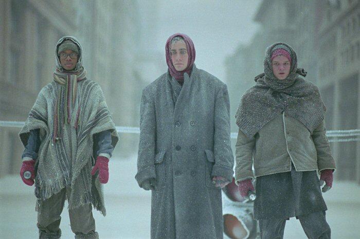 Мороз крепчал: в Тверской области станет холоднее и снежнее