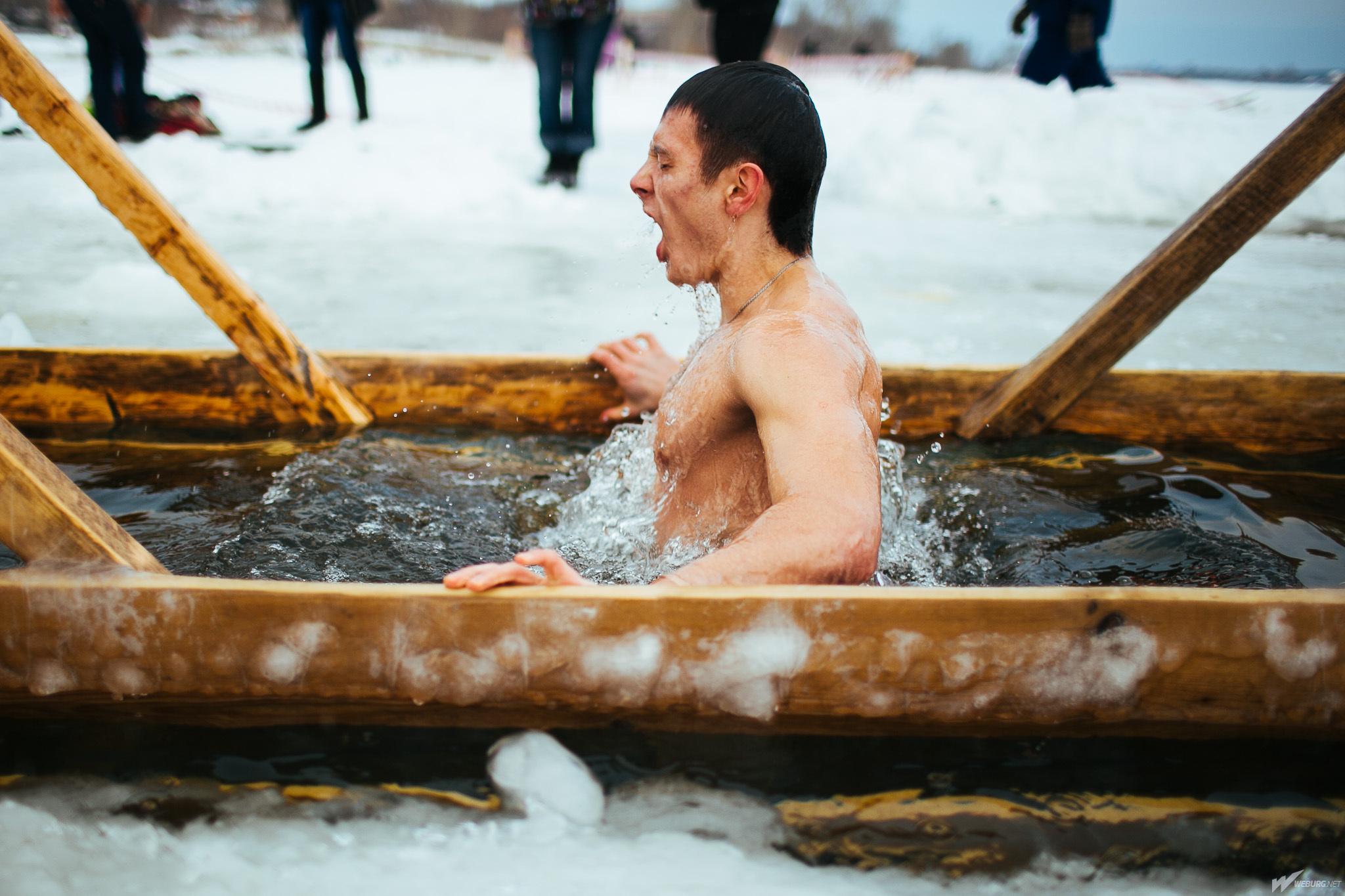 Тверская область готовится к проведению крещенских купаний