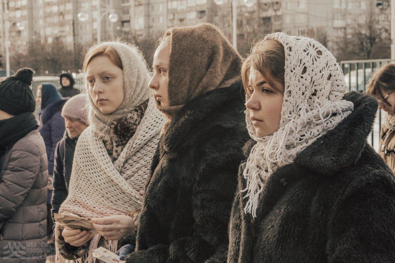 В Тверской области пройдет акция «Блокадный хлеб»
