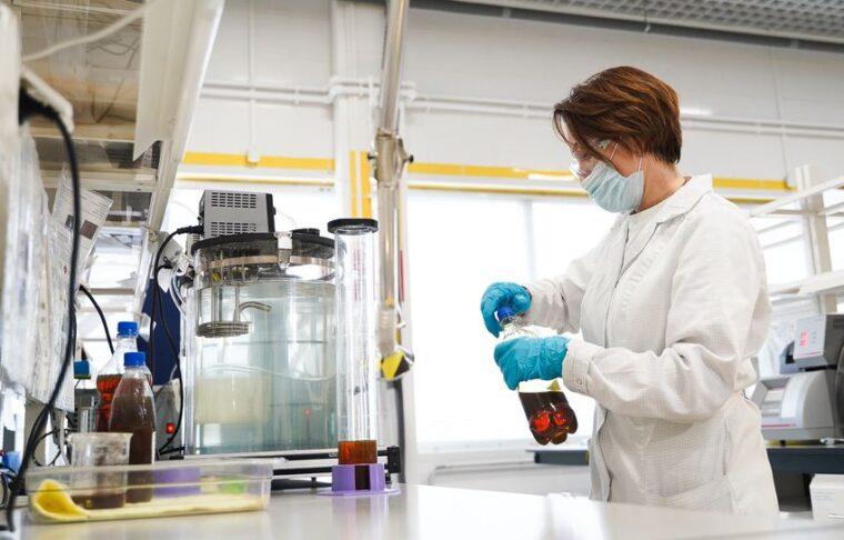 «Шелл Нефть» расширит производство в Тверской области