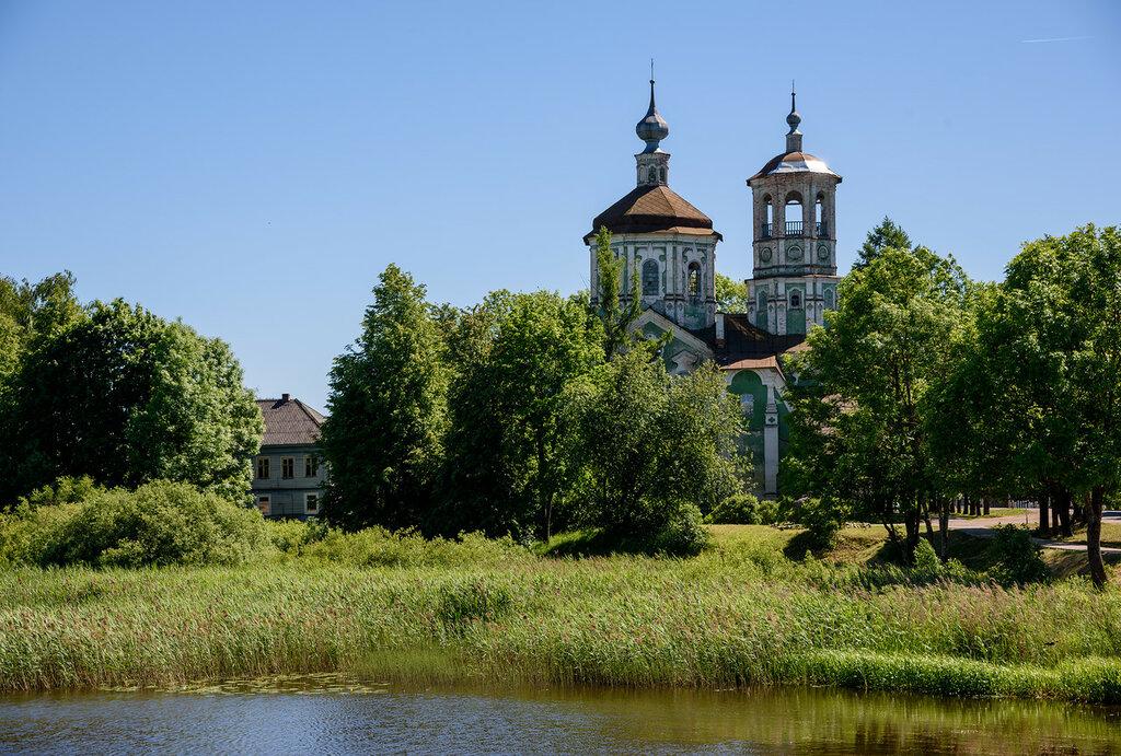 Торопецкий район Тверской области отмечает 79-летие со дня освобождения территории от немецко-фашистских захватчиков