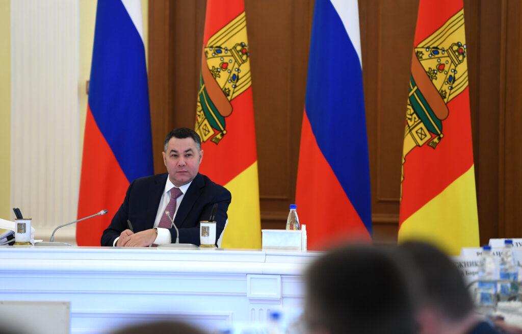 В Тверской области в 2021 году стартует программа поддержки школьных инициатив