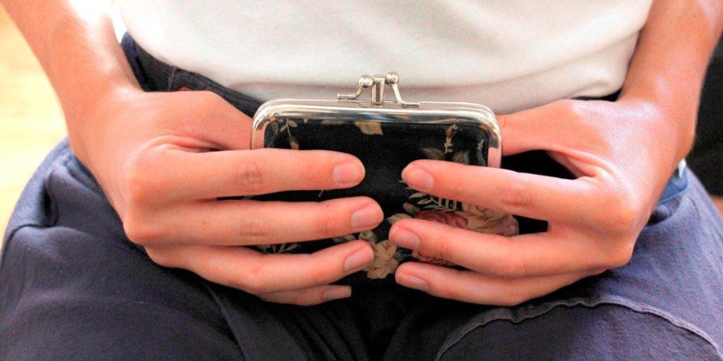 Девушка из Калязина прикарманила чужой кошелёк