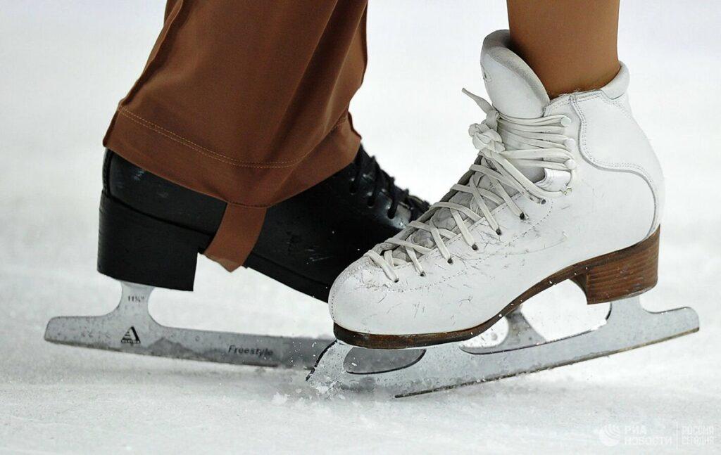 Гуляй Татьяна и тверской студент: два январских праздника зовут отметить на коньках