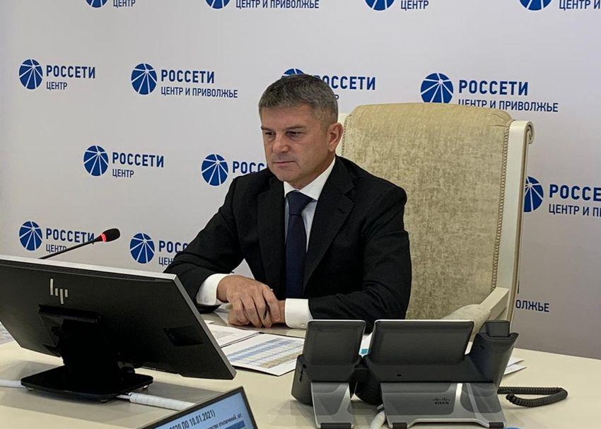 Игорь Маковский подвел итоги работы в новогодние праздники