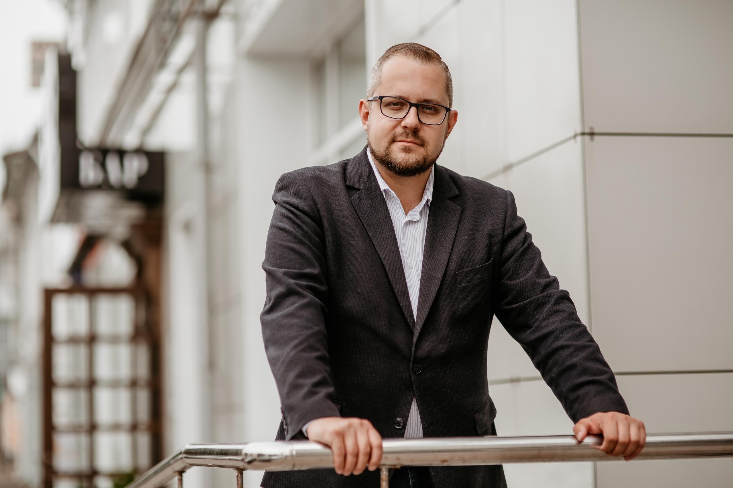 Александр Иванников: Западный мост – один из трёх строительных приоритетов Тверской области