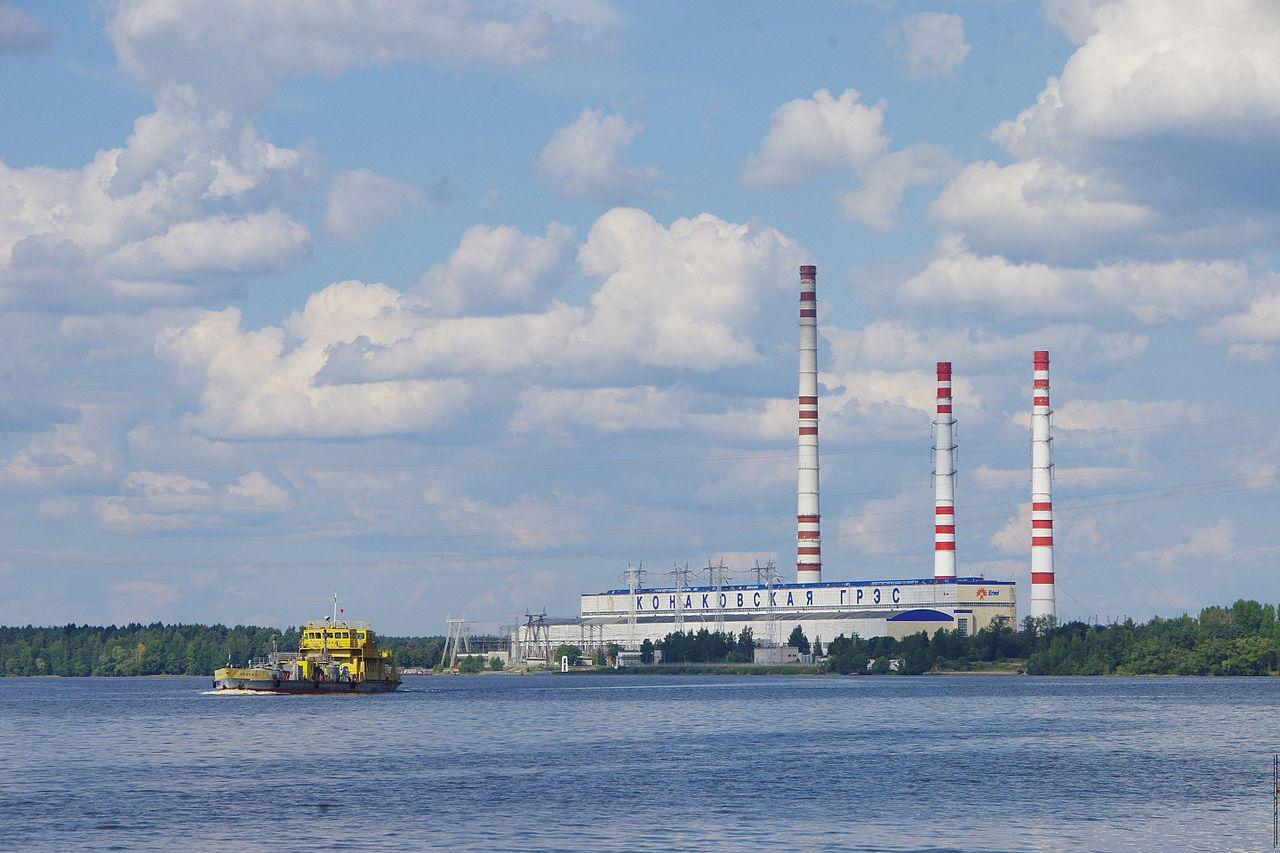 Конаковская ГРЭС реализует проект по переработке пластика