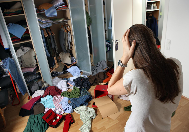 В Твери из квартиры молодой девушки похитили 57 тысяч рублей