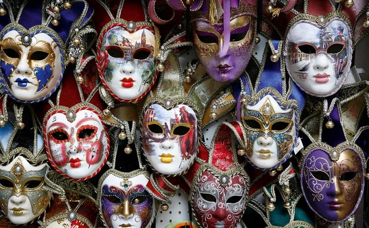 В Твери арт-вечер «Венецианский карнавал» ждет гостей