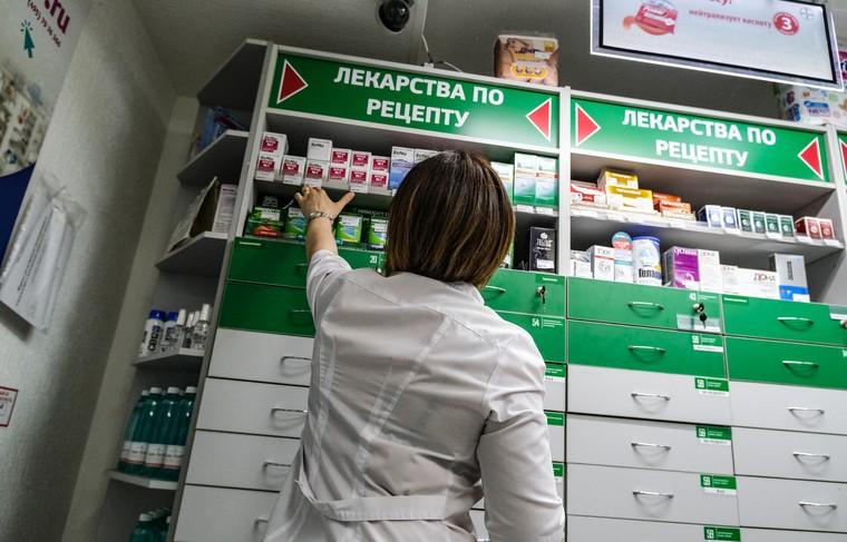 В Тверской области лекарствами торговали люди без фармацевтического образования