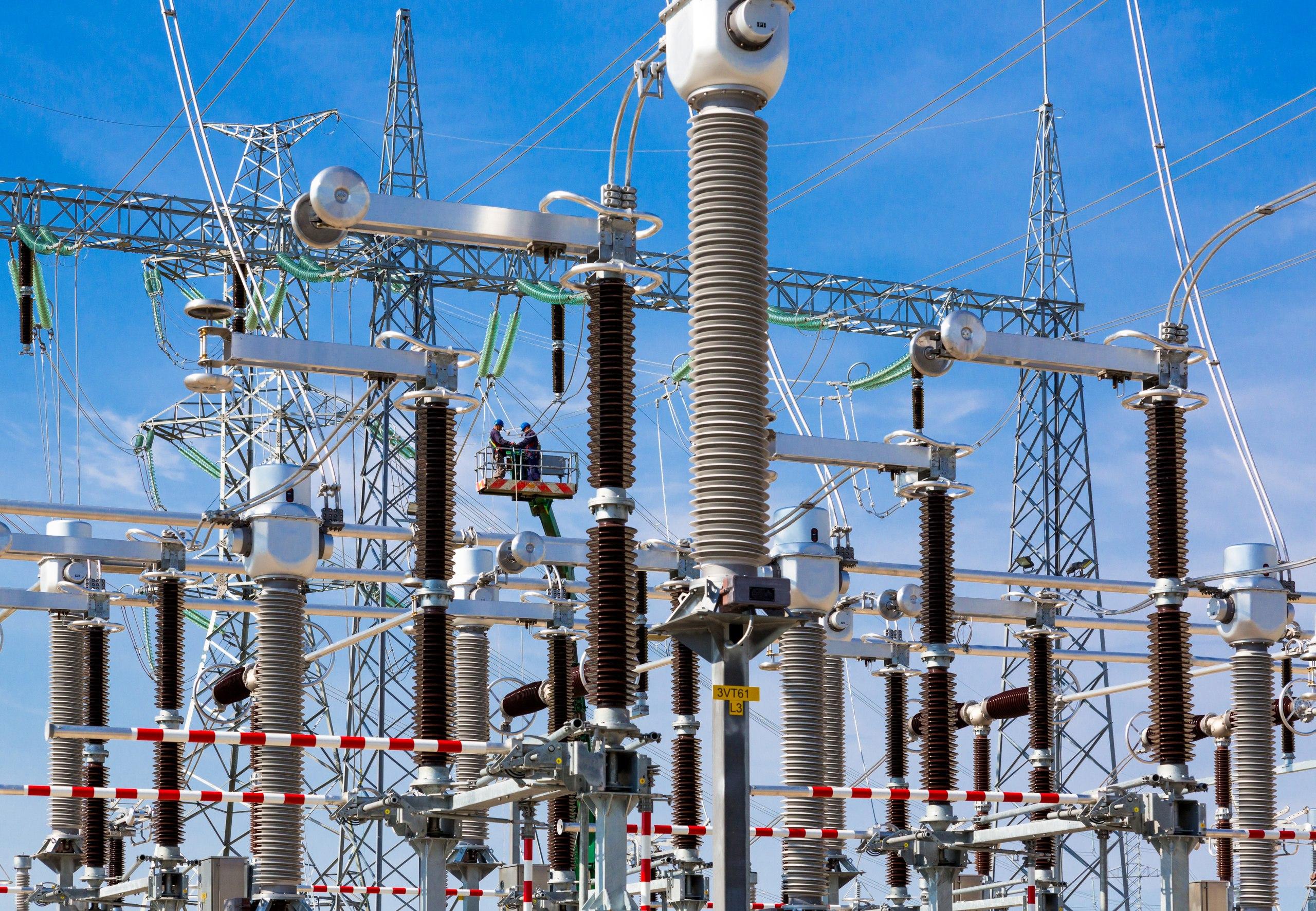 В Тверской области восстановлено энергоснабжение в большинстве населённых пунктов