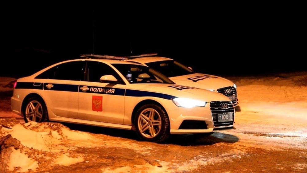 На дорогах Тверской области за сутки задержали 21 водителя в нетрезвом состоянии