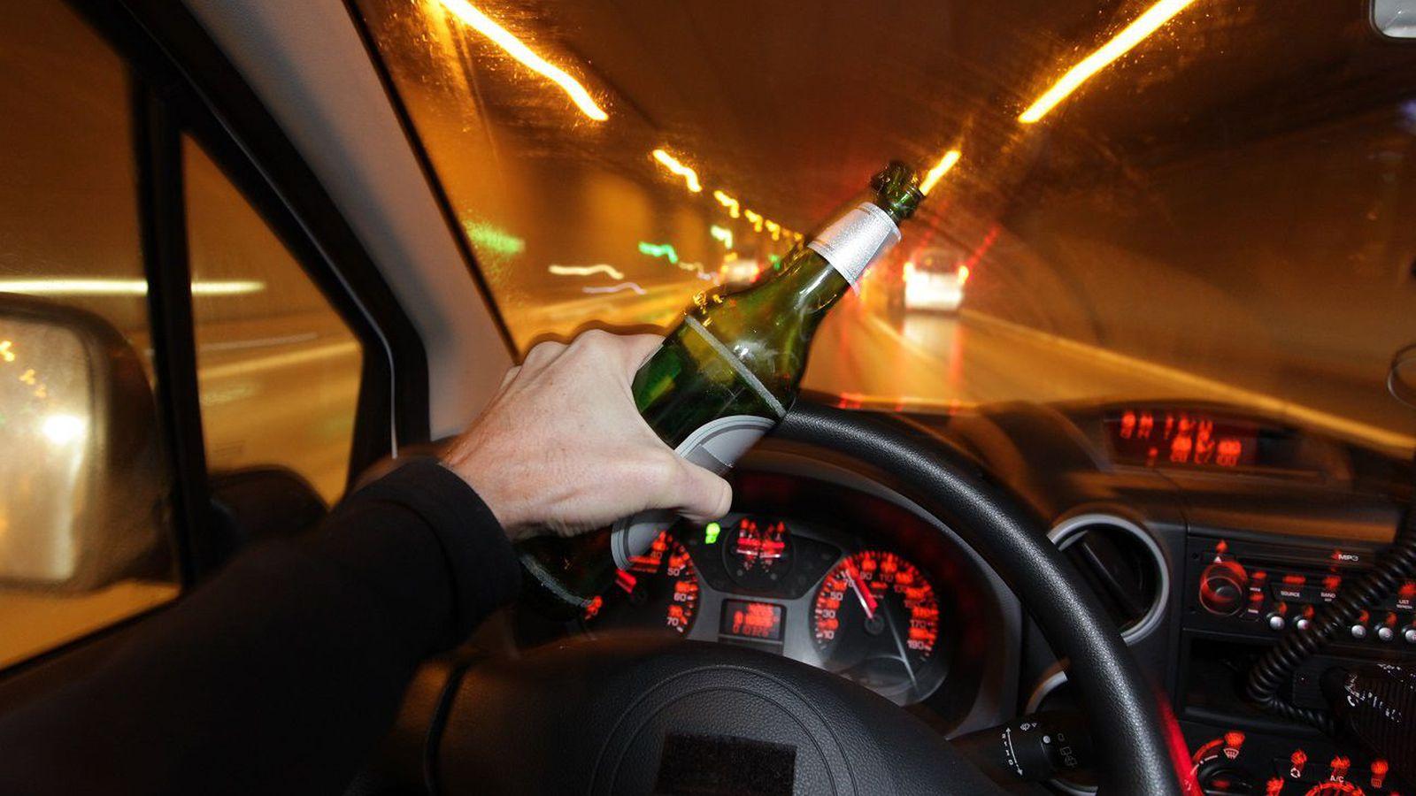 В Тверской области мужчина повторно сел за руль автомобиля нетрезвым и был осужден