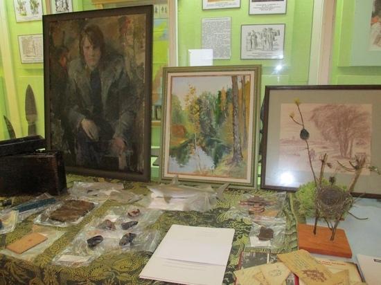 Фонд Андреапольского музея пополнили уникальные письма погибшего летчика