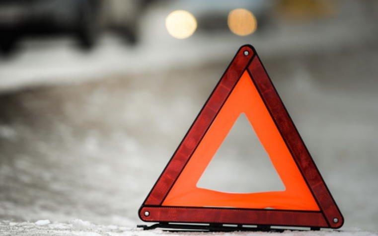 В Тверской области в аварии пострадали три человека и  2-летний ребенок