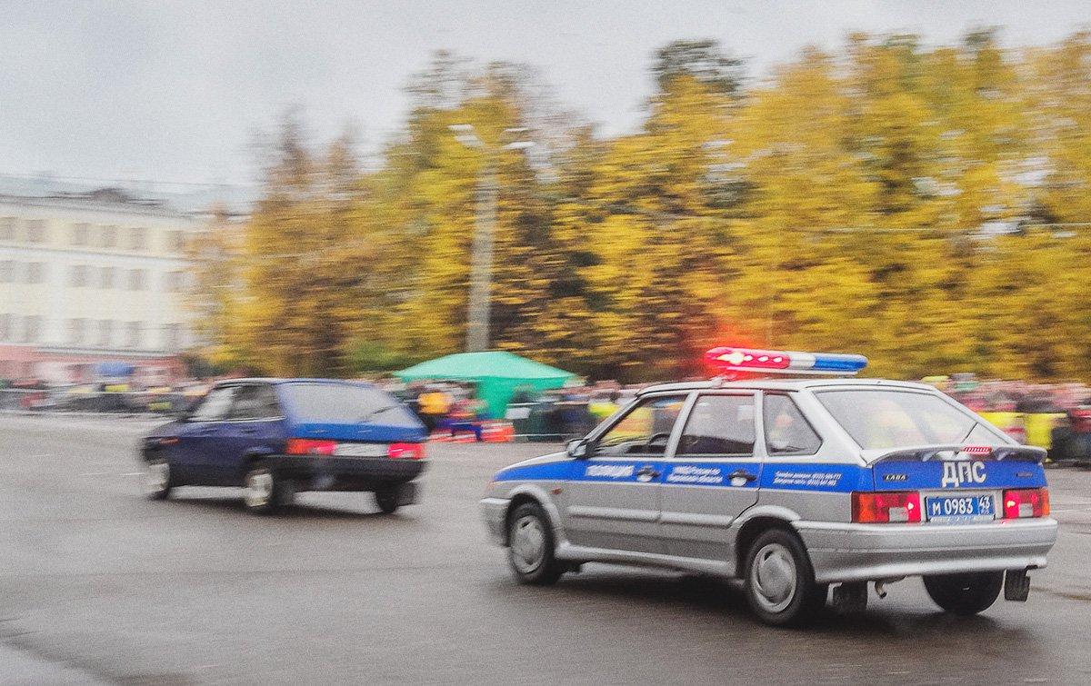 В Тверской области много нетрезвых водителей продолжает разъезжает по дорогам