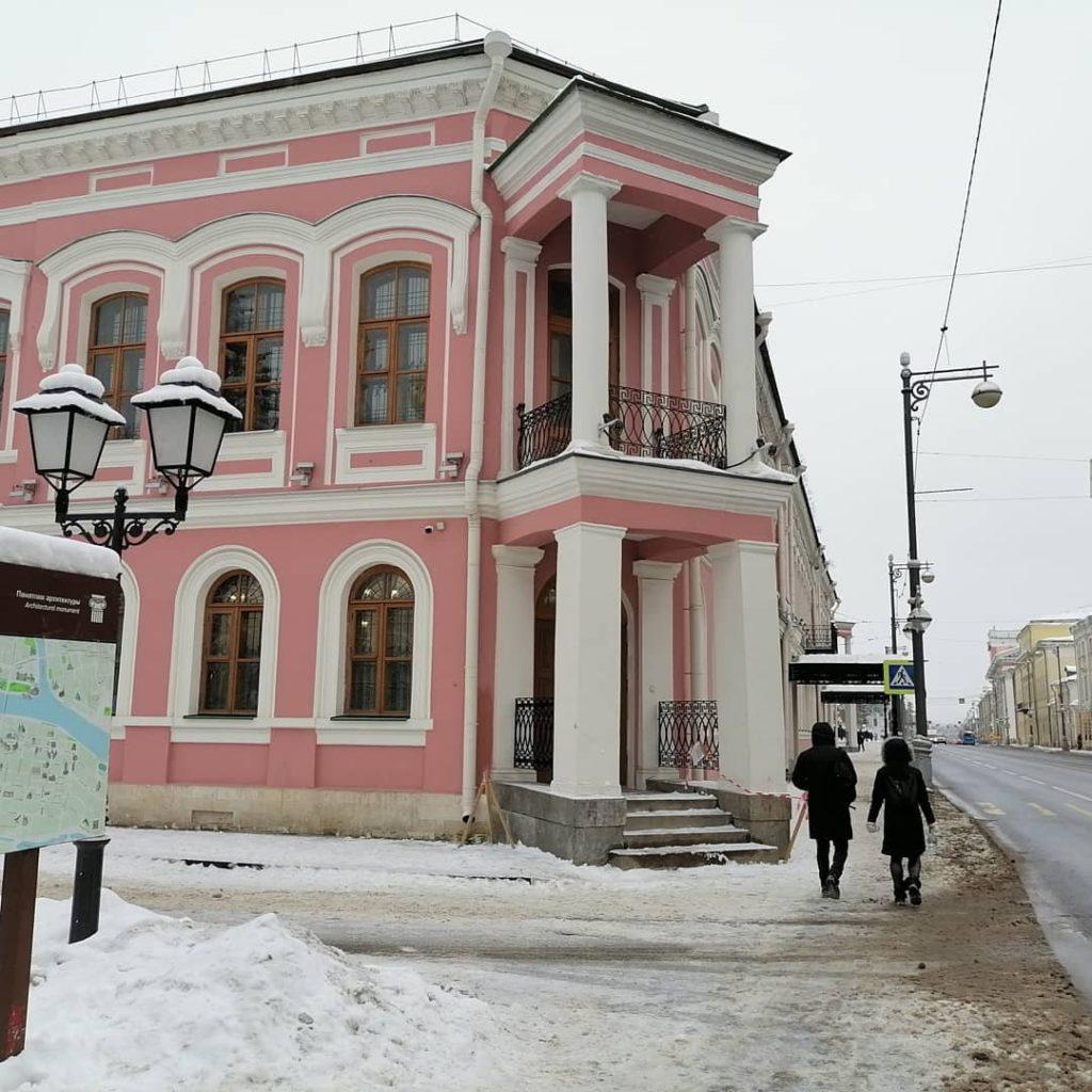 Тверской объединенный музей приглашает на мастер-классы и интерактивные занятия