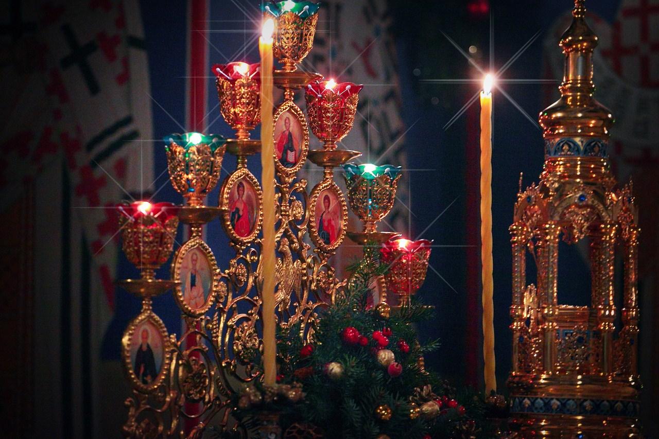 Тверским пенсионерам посоветовали не ходить в храмы на Рождество
