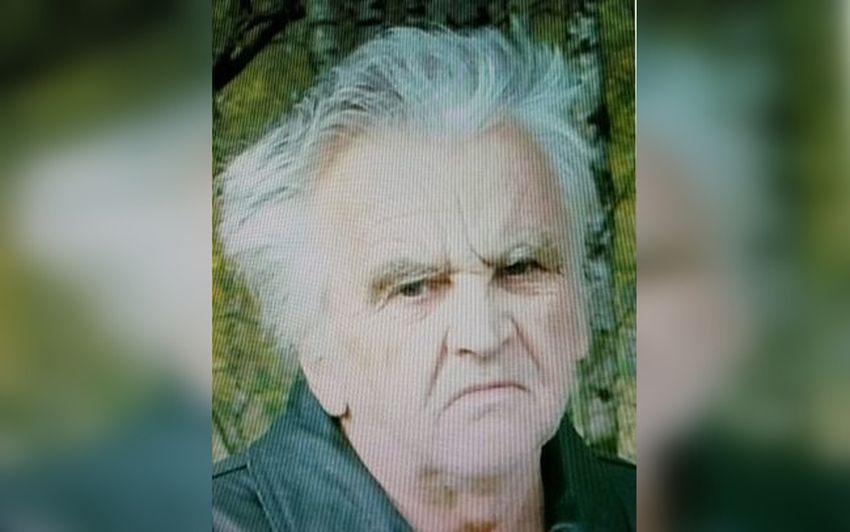 В Тверской области области пропал мужчина без передних зубов
