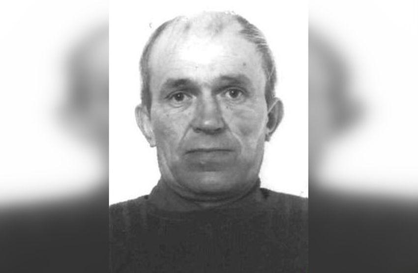 63-летнего мужчину разыскивают в Тверской области