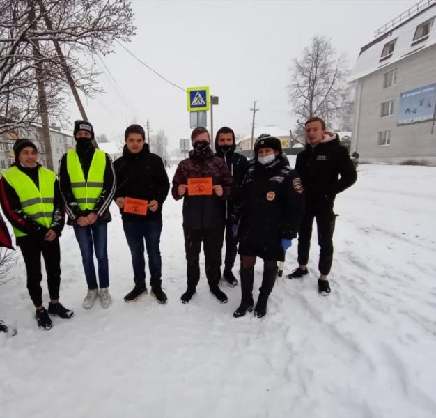 В Тверской области прошло профилактическое мероприятие «Безопасный гаджет»