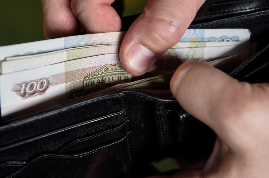 В Твери полицейские оперативно раскрыли кражу почти 200 тысяч рублей