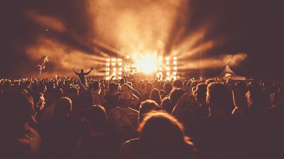 """Музыкальная афиша """"Тверьлайф"""": концерты в клубе """"Big Ben"""" со 2 по 10 января"""