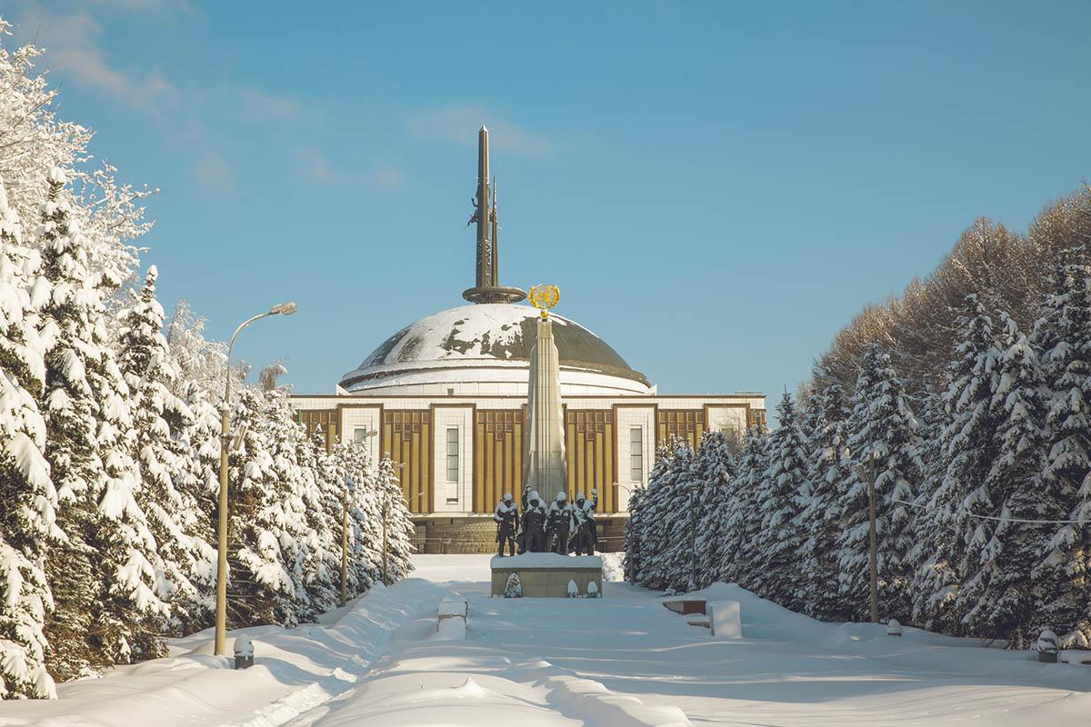 Останки и личные вещи красноармейца, обнаруженные в Тверской области, передадут на встрече в Музее Победы