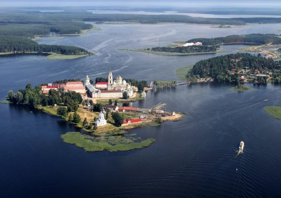 Несколько районов Тверской области объединят в туристско-рекреационный кластер «Селигерия»