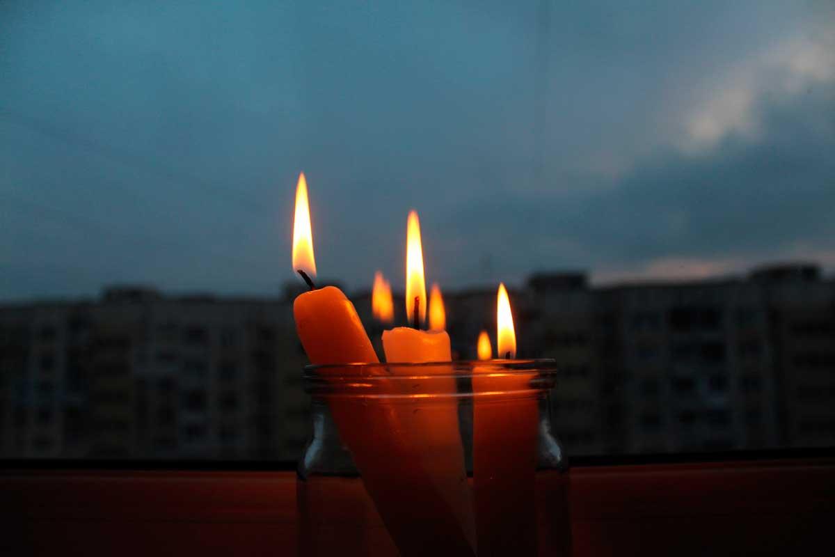 В районах Тверской области завершено восстановление энергоснабжения