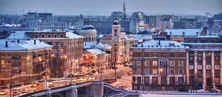 В Тверской области подвели итоги регионального конкурса «Человек года» и «Лучший социальный проект года»